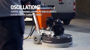 Edco Floor Grinder Polisher by Floor Grinding And Polishing Systems And Diamond Tools Husqvarna
