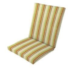 accessories kitchen chair cushions walmart throughout trendy