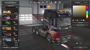 100 World Of Trucks ETS2 Start Your Engines Of Event YouTube