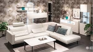clean chic minimalistische schönheit