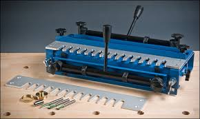 economy dovetail jig lee valley tools