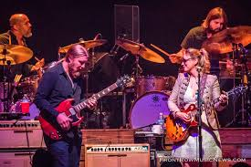 Tedeschi Trucks Band Three Sold Out Nights At The Chicago Theatre ...