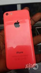Apple Iphone 5C White in Ikeja for sale ▷ Prices on Jiji