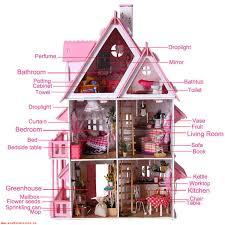 Bay Tree House Bundle Le Toy Van Mulberry Bush