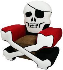 Kids Pirate Bean Bag Chair