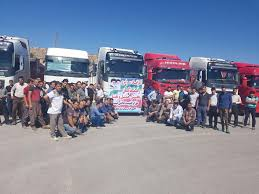Truck Drivers Strike Over Unacceptable Wages In Iran – Adelle's Blog Truck Drivers Strike Editorial Stock Photo Image Of Made 67052078 Brazils Drivers Continue Strike Video Dailymotion Definite From June 18 Moryteam Truck On To Protest Job Cuts Corbas Snow Plow Garbage Union Could Vote Across Iran Continue Into Eighth Day Their Brazilian President Sends In Troops Remove Blockages As Chaos Block Major Roads Pretoria Bulawayo24 News Port In Long Beachlos Angeles Nov 13 Teamsters 2017 Youtube Brazil Cars Desperate For Petrol Takes A