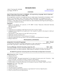 Resume Template Summary Qualifications Sample Top And Skills Of On Examples