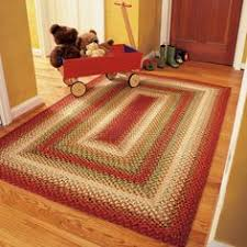 Homespice Decor Jute Rugs by New Cotton Braided Rug Pattern From Homespice Decor Oleander