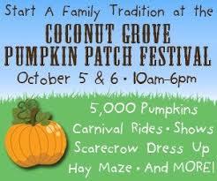 Pumpkin Patch Coconut Grove Groupon by Coconut Grove Pumpkin Patch Festival