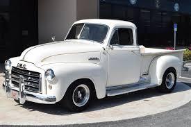 100 1954 Gmc Truck 1953 GMC Sierra Ideal Classic Cars LLC