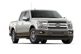 2018 Ford® F-150 King Ranch Truck | Model Highlights | Ford.com