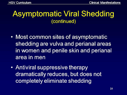 and perirectal herpes simplex virus infection ppt download