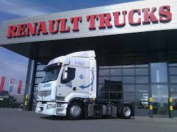 100 Kane Trucking Automakers Esky Mega Nakoupil U Renult Trucks