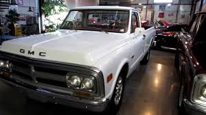 1969 GMC 3/4 Ton All Original****SOLD**** For Sale, Passing Lane ...