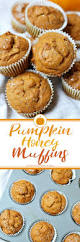 Trisha Yearwood Spiced Pumpkin Roll by These Pumpkin Honey Muffins Are Easy To Make And Are Made With
