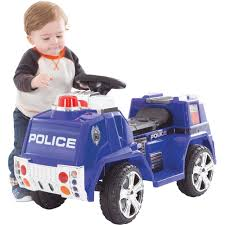 Police Truck 6V Battery-Powered Ride-On Toy | Www.kotulas.com | Free ... Wichita Police Truck Shot At While Parked Officers Home The Chrome Police Dont Get Caught Without It Ford Creates Pursuitrated F150 Pickup Im Toy Deluxe Wooden Truck Baby Vegas Aliexpresscom Buy Omni Direction Juguetes Kids Toys With Speedboat 5187 Playmobil Lithuania Ram Debuts Hemipowered Special Services Photo Image Allnew Responder First Pursuit Rescue Police Truck Carville Toysrus Lego Juniors Chase 10735 For 4yearolds Ebay