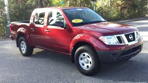 100 Nissan Pickup Trucks For Sale PreOwned 2018 Frontier S For 54370A BMW Of
