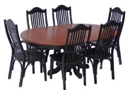 Butterfly Dining Room Set