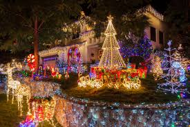 The Top 7 Places To See Holiday Lights in St Louis
