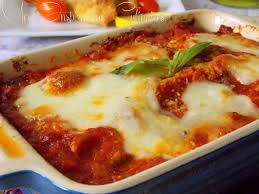 cuisine italienne recette aubergines alla parmigiana recette familiale classique italienne