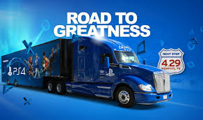 Sony Revives Road To Greatness Tour In US, Bringing New Games ... The 20 Greatest Offroad Video Games Of All Time And Where To Get Them Create Ps3 Playstation 3 News Reviews Trailer Screenshots Spintires Mudrunner American Wilds Cgrundertow Monster Jam Path Destruction For Playstation With Farming Game In Westlock Townpost Nelessgaming Blog Battlegrounds Game A Freightliner Truck Advertising The Sony A Photo Preowned Collection 2 Choose From Drop Down Rambo For Mobygames Truck Racer German Version Amazoncouk Pc Free Download Full System Requirements