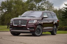2018 Lincoln Navigator Black Label Review - AutoGuide.com 2018 Lincoln Navigatortruck Of The Year Doesntlooklikeatruck Navigator Concept Shows Companys Bold New Future The Crittden Automotive Library Longwheelbase Yay Or Nay Fordtruckscom Its As Good Youve Heard Especially In Hennessey Top Speed 1998 Musser Bros Inc Car Shipping Rates Services Used 2003 Lincoln Navigator Parts Cars Trucks Midway U Pull Depreciation Appreciation 072014 Autotraderca Black Label Review Autoguidecom