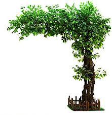 de künstliche bäume künstlicher baum großer
