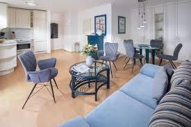 52 qm große ferienwohnung für 2 bis 4 personen mit toller
