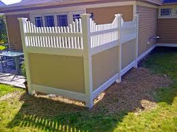 Furniture : Magnificent Lawn Garden Backyard Privacy Fence Ideas ... 20 Awesome Small Backyard Ideas Backyard Design Entertaing Privacy Fence Before After This Nest Is Fniture Magnificent Lawn Garden Best 25 Privacy Ideas On Pinterest Trees Breathtaking Designs And Styles Pergola Fencing For Yards Gate Design By 7 Tall Cedar Fence With 6x6 Posts 2x6 Top Cap 6 Vinyl Fencing Provides Safety And Security Without Fences Hedges To Plant Fastgrowing Elegant