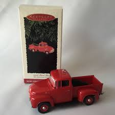Hallmark Ornament 1956 Ford Red Truck 1st In All American Truck ... Aw All American Skin V12 American Truck Simulator Mod Ats Allnew Ford F150 Named North Truckutility Of The Year All Auto Parts Classic Cars 1967 F100 Pickup 2015 Iron Man Hallmark Keepsake Ornament Hooked On Ornaments Glass Bakersfield Zef Jam Allamerican Trucks 1954 Mercury M100 Metal Mobile Cafe Home Facebook