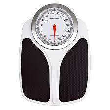 Bathroom Scale Walmartca by Health O Meter Oversized Dial Scale