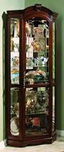 Pulaski Oak Corner Curio Cabinet by 22 Best My Wishlist Images On Pinterest Curio Cabinets China