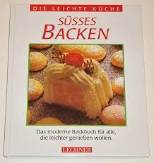 9783850491082 die leichte küche alt wiener kuchen und