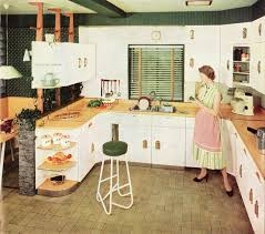 1745 Best Vintage Kitchen Images On Pinterest