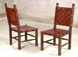 Dining Chairs Dallas Don Custom Upholstery Photos Reviews Photo Leather Strap Set Of 2 Western Free