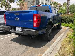 100 Gibson Truck Dual Exhaust 2019 Ford Ranger And Raptor Forum