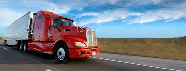 100 Ct Trucking Home Blanchard Transportation