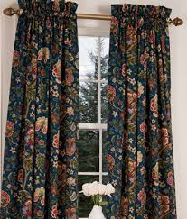 Jacobean Floral Design Curtains by 13 Best Jacobean Floral Images On Pinterest Country Curtains