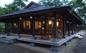 Architecture Awesome Bali Style Kit Homes Australia Furthemore Prefab Costa Rica Plus Inspired