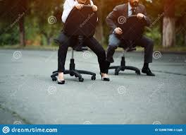 Businesspeople Having Racing On Office Chairs Stock Photo - Image Of ... Osmond Ergonomics Ergonomic Office Chairs Best For Short People Petite White Office Reception Chairs Computer And 8 Best Ergonomic The Ipdent 14 Of 2019 Gear Patrol Big Tall Fniture How To Buy Your First Chair Importance Visitor In An Setup Hof India Calculate Optimal Height The Desk For People Who Dont Like On Vimeo Creative Bloq