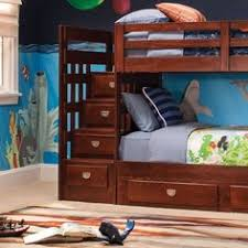 Raymour And Flanigan Twin Headboards by Tommi Ii Twin Over Twin Step Storage Bunk Bed Bunk Beds