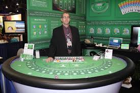 Pai Gow Tiles House Way by Global Gaming Expo 2014 Wizard Of Odds