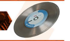 Mk Tile Saw Blades by How To Replace The Blade On An Mk Diamond Tile Saw