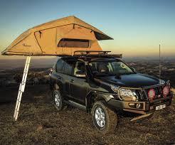 100 Best Truck Tent ARB Series III Simpson Roof Top W Annex 803804 Free