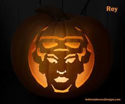 Yoda Pumpkin Stencil by Print And Carve Star Wars Pumpkin Carving Templates