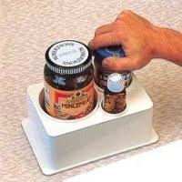 Under Cabinet Jar Opener by Jar Openers For Older People Independent Help And Advice