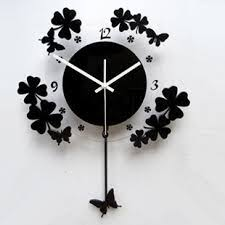 Image Result For Wall Clock Designs Decorate With Clocks