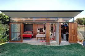 100 One Bedroom Granny Flats Backyard Studio Packs Loads Of Amenities Into 312 Square