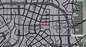 gta v bureau missions 78 gauntlet mission row grand theft auto v guide