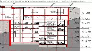 So Obviously The Basement Floor Level Is Considered Below Plinth Since A Constructed Much